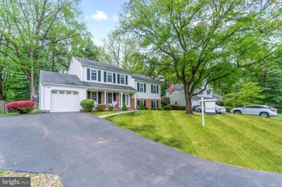 19421 Rena Court, Brookeville, MD 20833 - #: MDMC757568