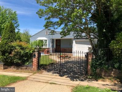 3321 Clay Street, Silver Spring, MD 20902 - #: MDMC757620