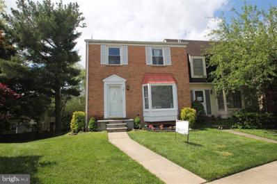 120 Sharpstead Lane, Gaithersburg, MD 20878 - #: MDMC757784