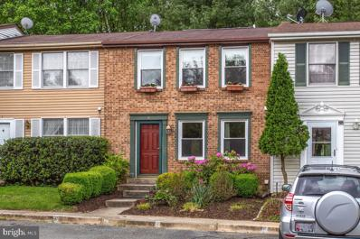 6 Dufief Court, North Potomac, MD 20878 - #: MDMC757822