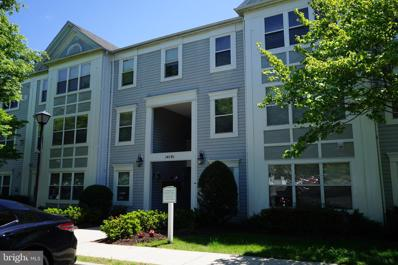 14101 Valleyfield Drive UNIT 7-4, Silver Spring, MD 20906 - #: MDMC757880
