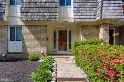 19029 Stedwick Drive, Montgomery Village, MD 20886 - #: MDMC757890