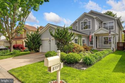 8337 Marketree Circle, Montgomery Village, MD 20886 - #: MDMC757956