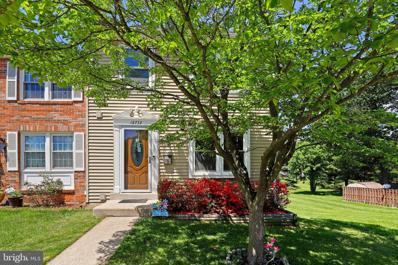 18732 Barn Swallow Terrace, Gaithersburg, MD 20879 - #: MDMC757964