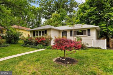 3938 Kincaid Terrace, Kensington, MD 20895 - #: MDMC757980