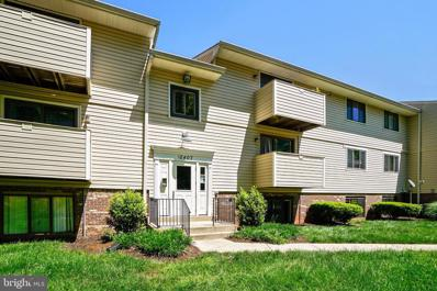 12407 Hickory Tree Way UNIT 533, Germantown, MD 20874 - #: MDMC758016