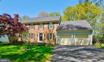 958 Farm Haven Drive, Rockville, MD 20852 - #: MDMC758088