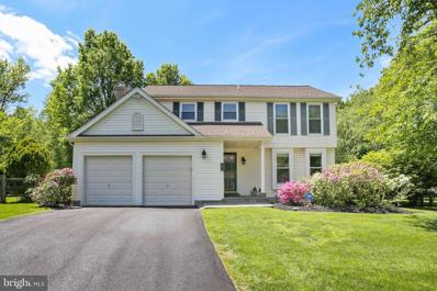 14808 Soft Wind Drive, North Potomac, MD 20878 - #: MDMC758102