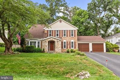 8120 Paisley Place, Potomac, MD 20854 - #: MDMC758252