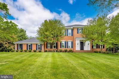 17612 Bowie Mill Road, Derwood, MD 20855 - #: MDMC758404