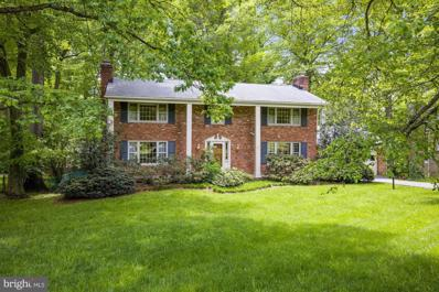 4520 Norbeck Road, Rockville, MD 20853 - #: MDMC758584