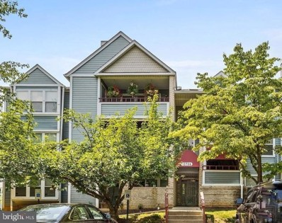 13706 Modrad Way UNIT 7-A-13, Silver Spring, MD 20904 - #: MDMC758608