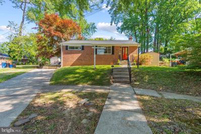 2905 Fenimore Road, Silver Spring, MD 20902 - #: MDMC758630