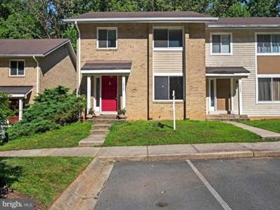 14430 Pebble Hill Lane, North Potomac, MD 20878 - #: MDMC758680