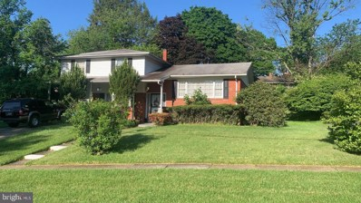1117 Dunoon Road, Silver Spring, MD 20903 - #: MDMC758822