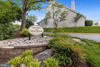 1601 Carriage House Terrace UNIT H, Silver Spring, MD 20904 - #: MDMC758950