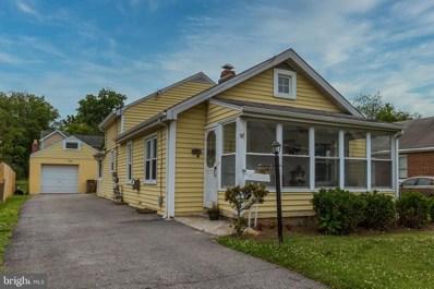 207 Crabb Avenue, Rockville, MD 20850 - #: MDMC758994