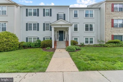 3 Normandy Square Court UNIT 1, Silver Spring, MD 20906 - #: MDMC759166