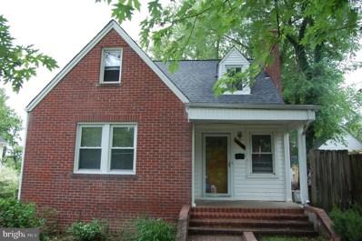 10409 Amherst Avenue, Silver Spring, MD 20902 - #: MDMC759286