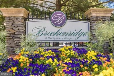 9906 Boysenberry Way UNIT 115-27, Gaithersburg, MD 20879 - #: MDMC759402