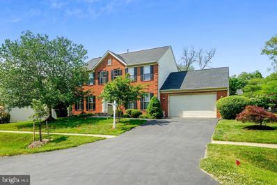 4517 Winding Oak Drive, Olney, MD 20832 - #: MDMC759438