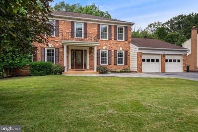 3016 Brownstone Court, Burtonsville, MD 20866 - #: MDMC759440
