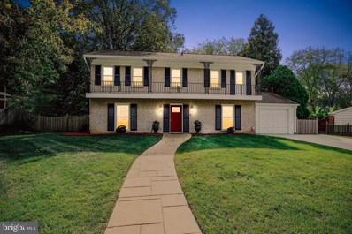 1593 Kimblewick Road, Potomac, MD 20854 - #: MDMC759442