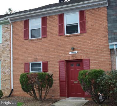 12818 Epping Terrace UNIT 2-D, Silver Spring, MD 20906 - #: MDMC759796