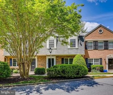 778 Princeton Place UNIT 1, Rockville, MD 20850 - #: MDMC760148