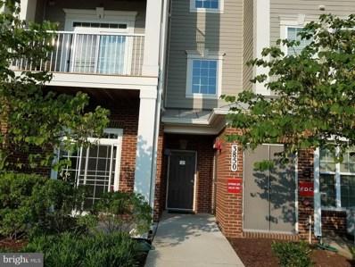 3850 Clara Downey Avenue UNIT 14, Silver Spring, MD 20906 - #: MDMC760158