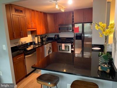 7333 New Hampshire Avenue UNIT 1001, Takoma Park, MD 20912 - #: MDMC760778