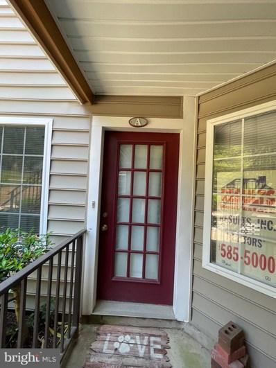 10823 Amherst Avenue UNIT A, Silver Spring, MD 20902 - #: MDMC760790