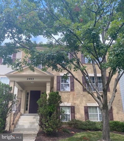 2403 Normandy Square Place UNIT 12, Silver Spring, MD 20906 - #: MDMC760858