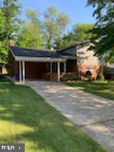 202 Bluff Terrace, Silver Spring, MD 20902 - #: MDMC760870