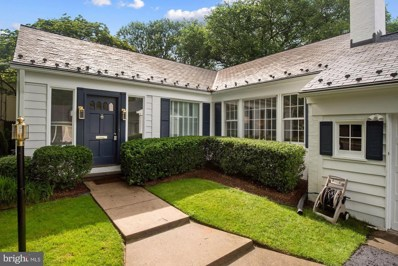 3809 East West Highway, Chevy Chase, MD 20815 - #: MDMC761334