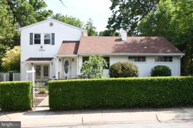 1203 Veirs Mill Road, Rockville, MD 20851 - #: MDMC761368