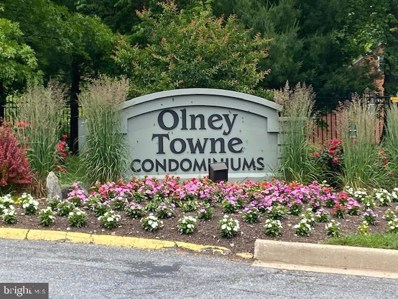 3347 Tidewater Court, Olney, MD 20832 - #: MDMC761520