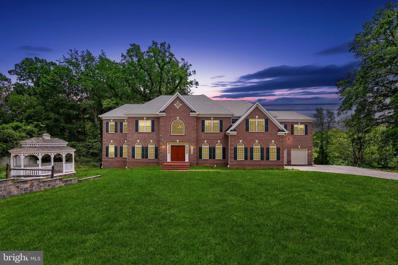 13217 Query Mill Road, North Potomac, MD 20878 - #: MDMC761764