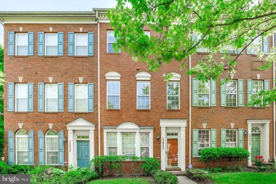 13031 Town Commons Drive, Germantown, MD 20874 - #: MDMC761796