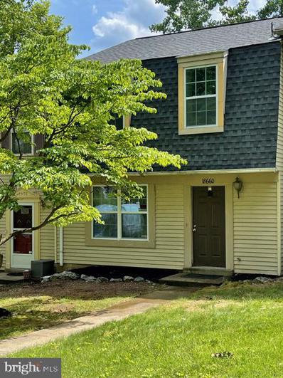 18660 Winding Creek Place, Germantown, MD 20874 - #: MDMC762362