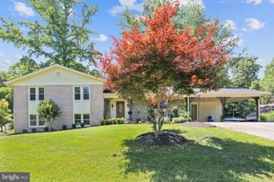 14708 Lake Terrace, Rockville, MD 20853 - #: MDMC762612