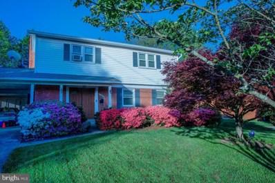 11602 Milbern Drive, Potomac, MD 20854 - #: MDMC762898