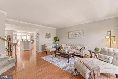25 Chatterly Court, Germantown, MD 20874 - #: MDMC762910