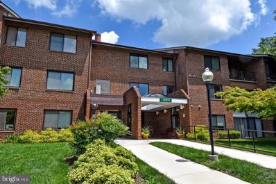 15311 Pine Orchard Drive UNIT 87-1A, Silver Spring, MD 20906 - #: MDMC763168