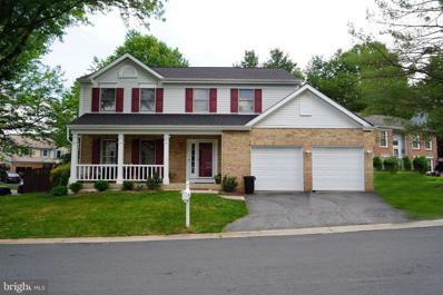 11600 Lucrece Terrace, Germantown, MD 20876 - #: MDMC763208