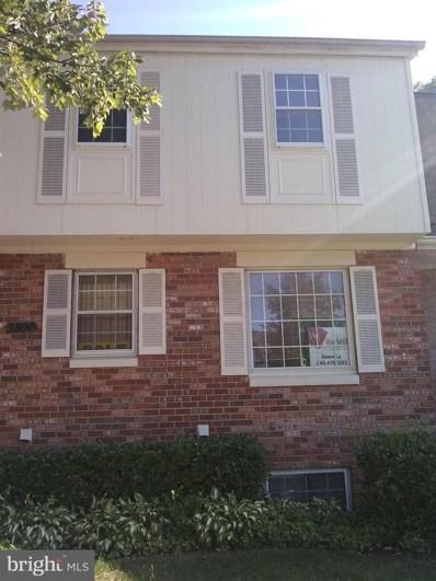 3800 Gawayne Terrace, Silver Spring, MD 20906 - #: MDMC763380