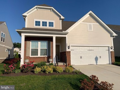 751 Butterfly Weed Drive, Germantown, MD 20876 - #: MDMC763388