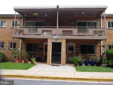 7730 Maple Avenue UNIT 18, Takoma Park, MD 20912 - #: MDMC763468