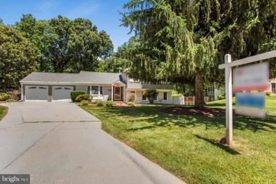 16917 Briardale Road, Derwood, MD 20855 - #: MDMC763690