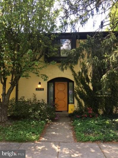 18932 Montgomery Village Avenue, Gaithersburg, MD 20886 - #: MDMC763996